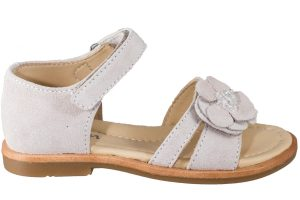 Closed Back Sandal