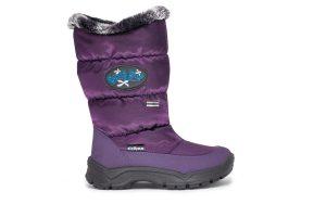 girls snow boot