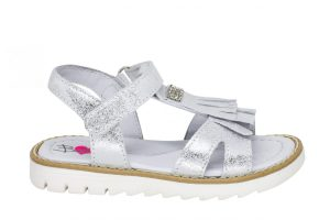 stylish girls sandals by Ciciban Kids Shoes