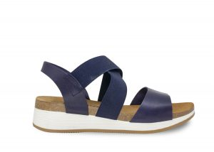 ciciban ladies blue sandal