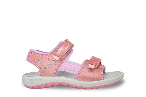Sport sandal pink